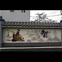 【长沙幼儿园墙绘】