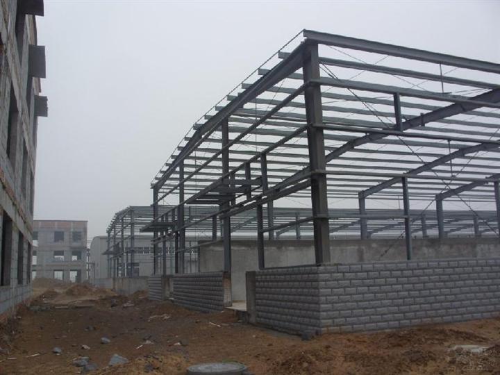 永州钢结构 #永州活动板房