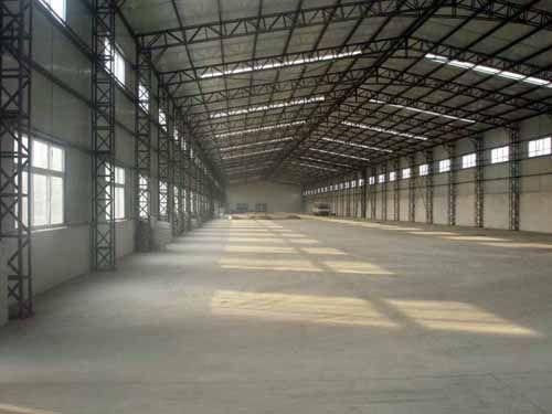 钢结构大棚厂房