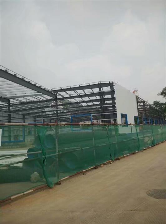 永州钢结构车棚┃永州钢结构厂房