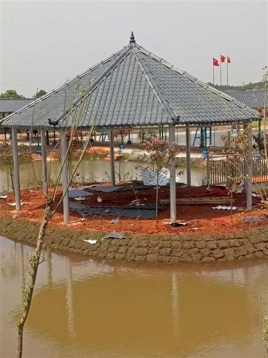 永州钢结构