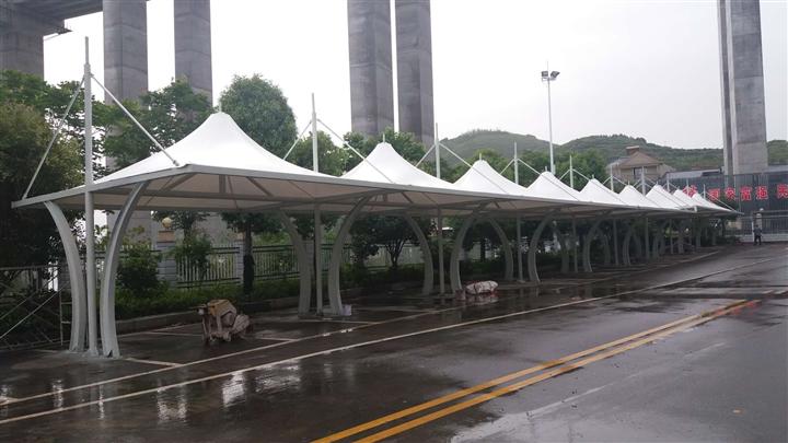 永州钢结构制作
