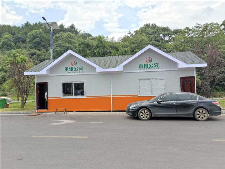 永州钢结构公司