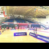 2018 福州国标舞公开赛