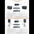 小型会议音响系统