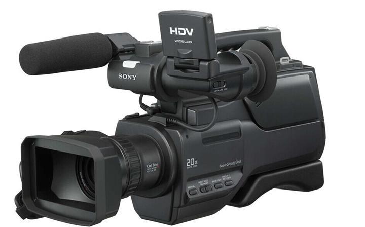 设备活动器材摄像机