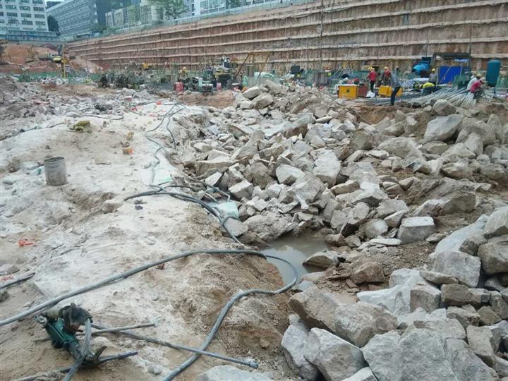 深圳月亮湾国际时代大厦