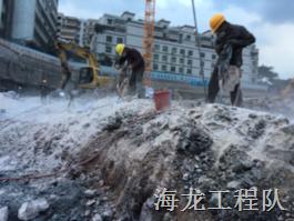 广州白云中建海峡基地