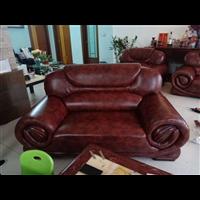 佛山西餐厅沙发订做翻新-大沥餐椅换皮换布