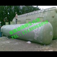 南京白下区玻璃钢生化池供应商