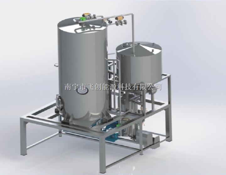新型膜蒸发器