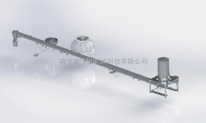 膜浓缩干燥机
