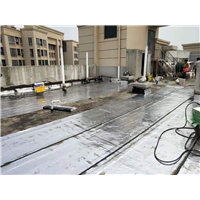 蚌埠防水堵漏公司_劈裂施工