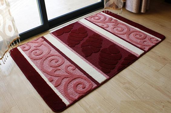 专业清洗家用地毯