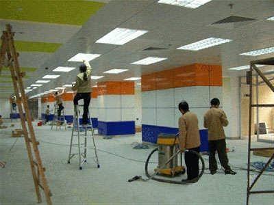 广州专业开荒保洁公司