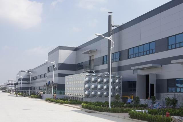 浙江钢结构厂房,浙江钢结构工程