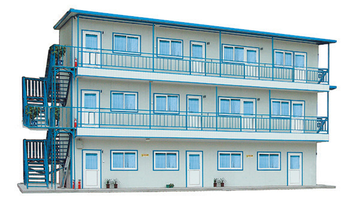 杭州活动板房—绍兴活动板房价格