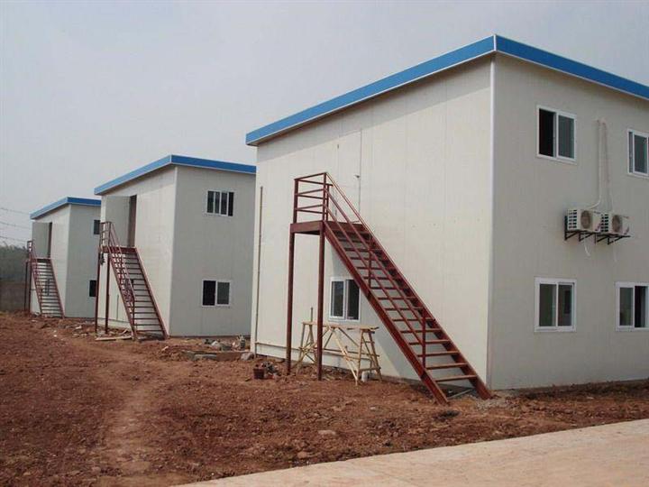 杭州活动房、彩钢板房:15957503968