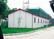 彩钢板活动房——杭州活动板房