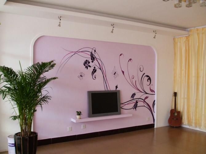 莆田酒吧壁��