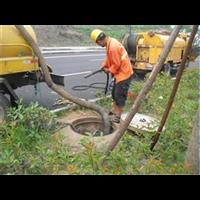 枫溪区清通下水道