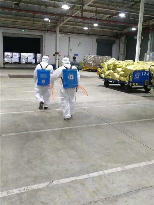 福州工�S消毒