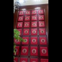 秦皇岛软包背景墙、墙面软包